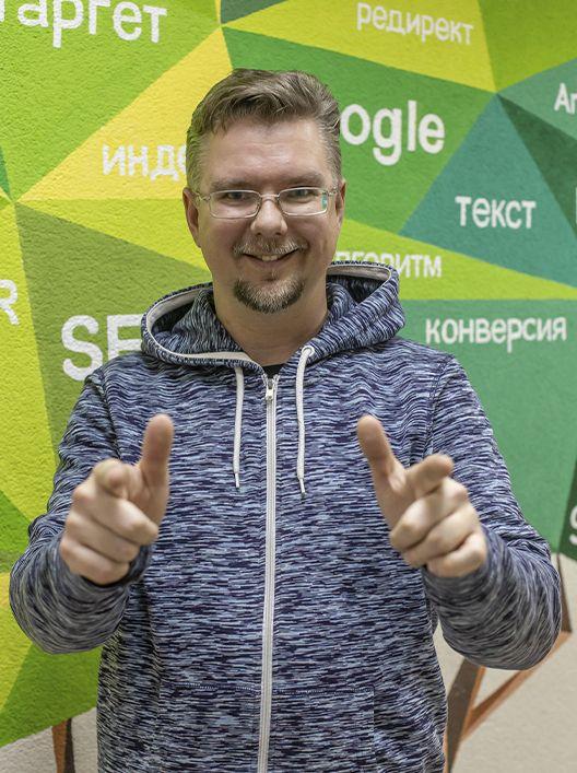Сергей Кузьменко